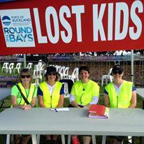 Lost kids RTB